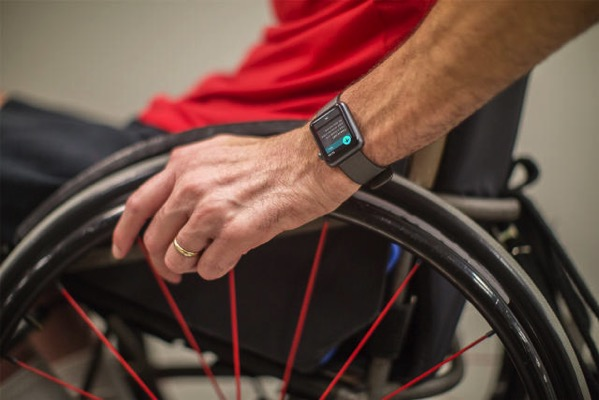 3061283 inline 3 how apple designed the first wearable for wheelchair users