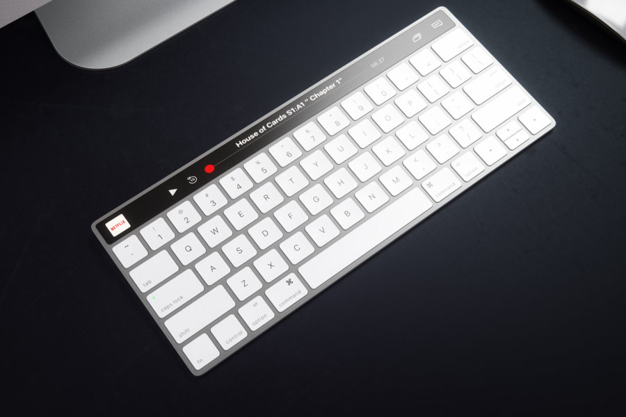 077f1a41d40 Gorgeous Concept Imagines OLED Touch Bar on Apple's Magic Keyboard ...