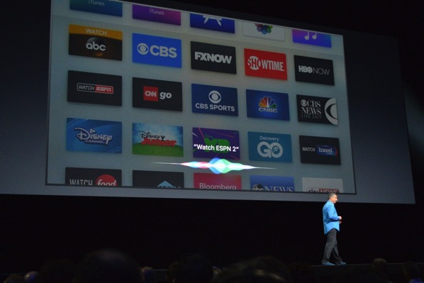 Apple Updates tvOS with Live Channels, Single Sign-On and More
