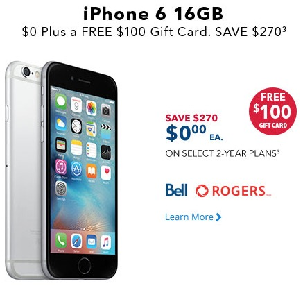 Best buy iphone 6