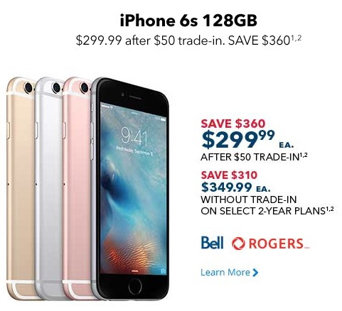 Best buy iphone 6s
