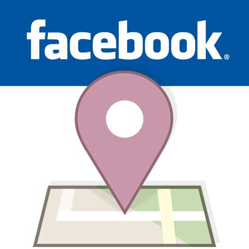 Facebook places2