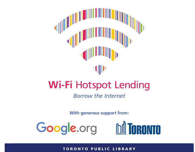 Google TPL hotspot program