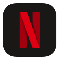 Netflix for iOS Updated, Adds Company?s Newest Branding Icon [PIC]