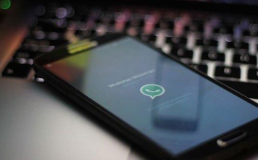 Whatsapp bellen