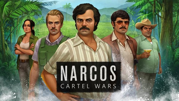 Narcos: Cartel Wars' iOS Game Based on Netflix Show Coming