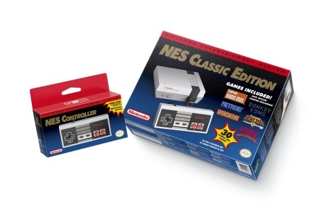 NES Classic 2