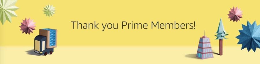 Amazon prime day 2016 canada