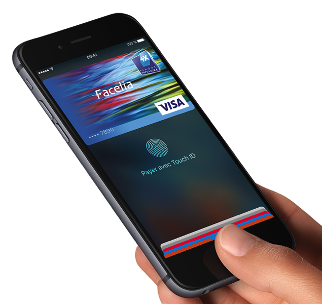 Apple pay france 2