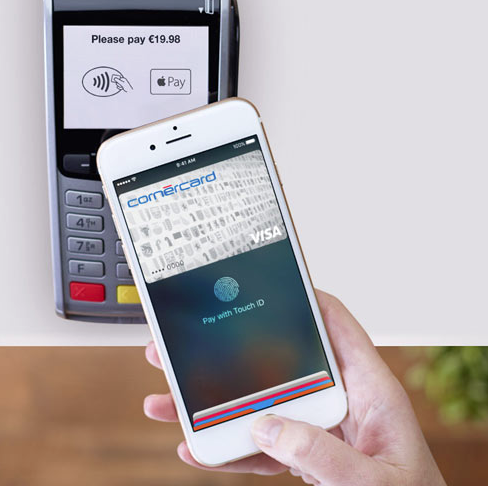 Apple pay switzerland