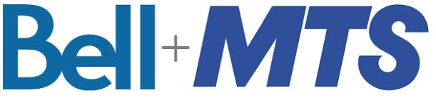 Bell mts logos