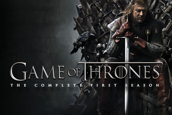 game of thrones 1 season watch online