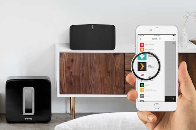 Hero launch sonos 1