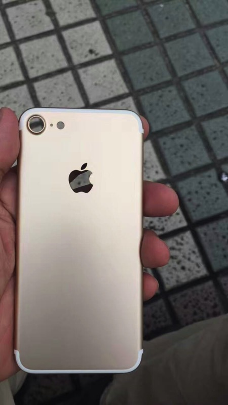 IPhone 7 rear shell