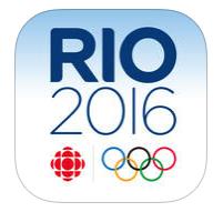 Rio 2016 cbc
