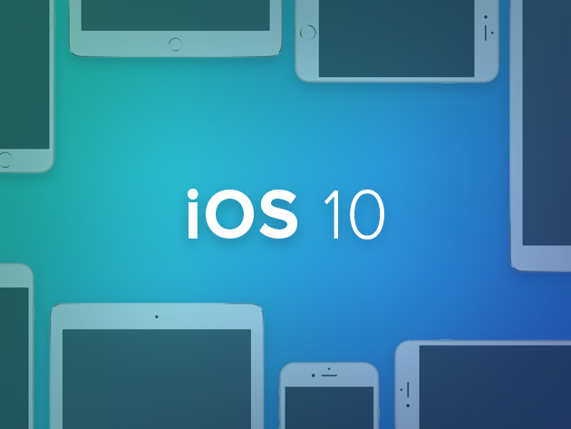 Ios 10 bundle