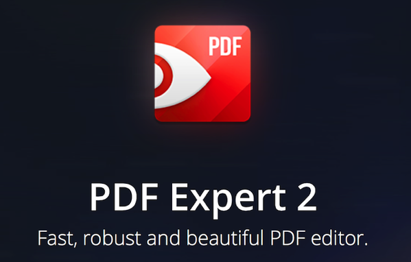 Pdfexpert2
