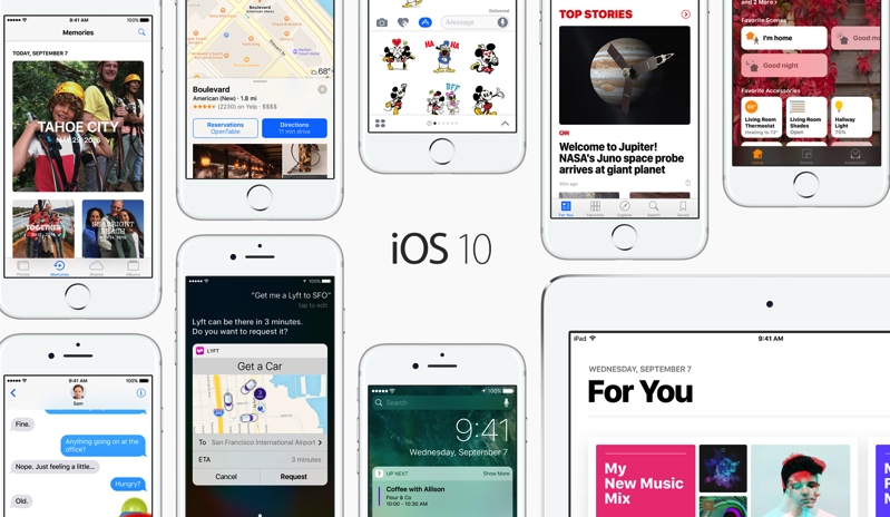 iOS 10 Security Flaw Makes Backup Password Hacks 2,500 ...