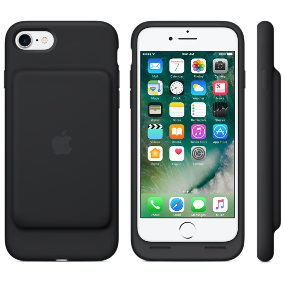 Iphone7 battery case