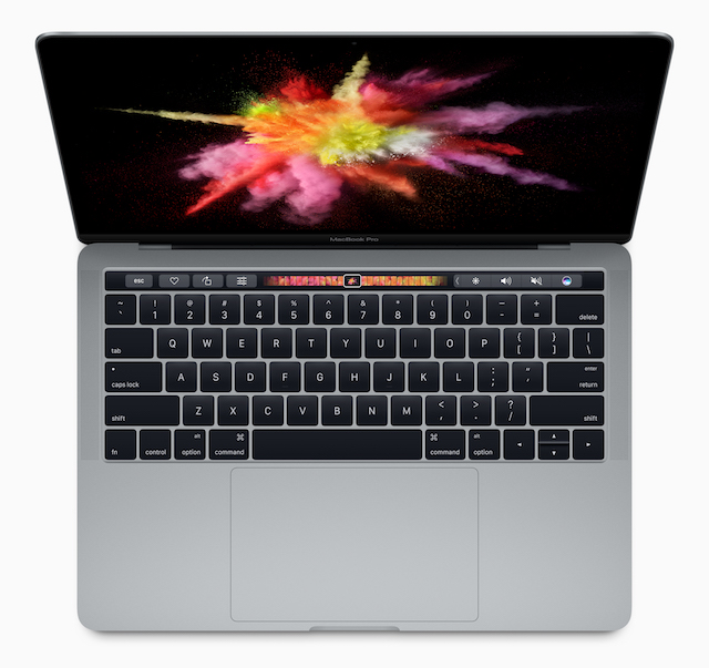 Apple macbookpro 1