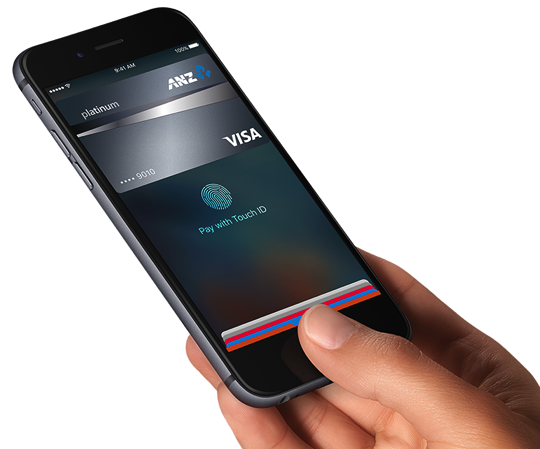 Apple pay NZ