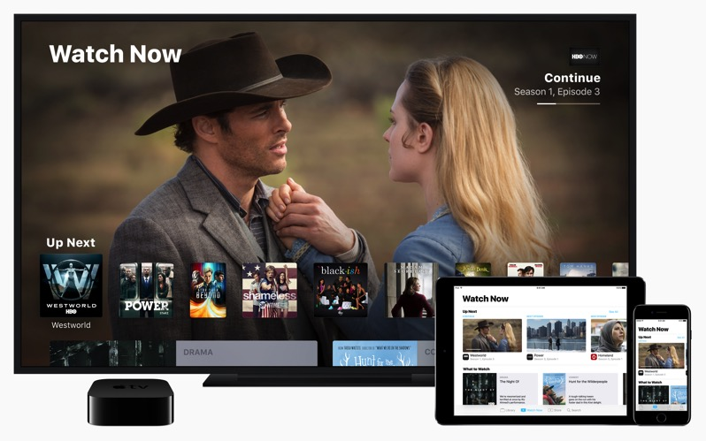 Apple tv app 1