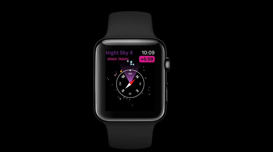 night-sky-4-screenshot-apple-watch