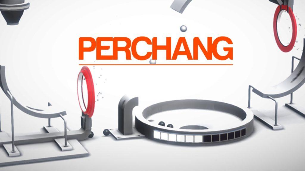 Perchang-iOS