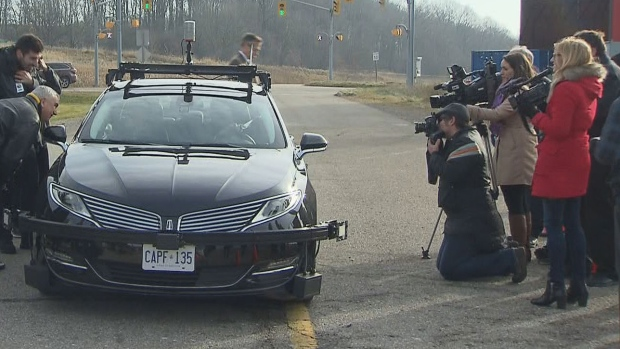 automated-cars-ontario