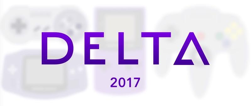 Delta ios
