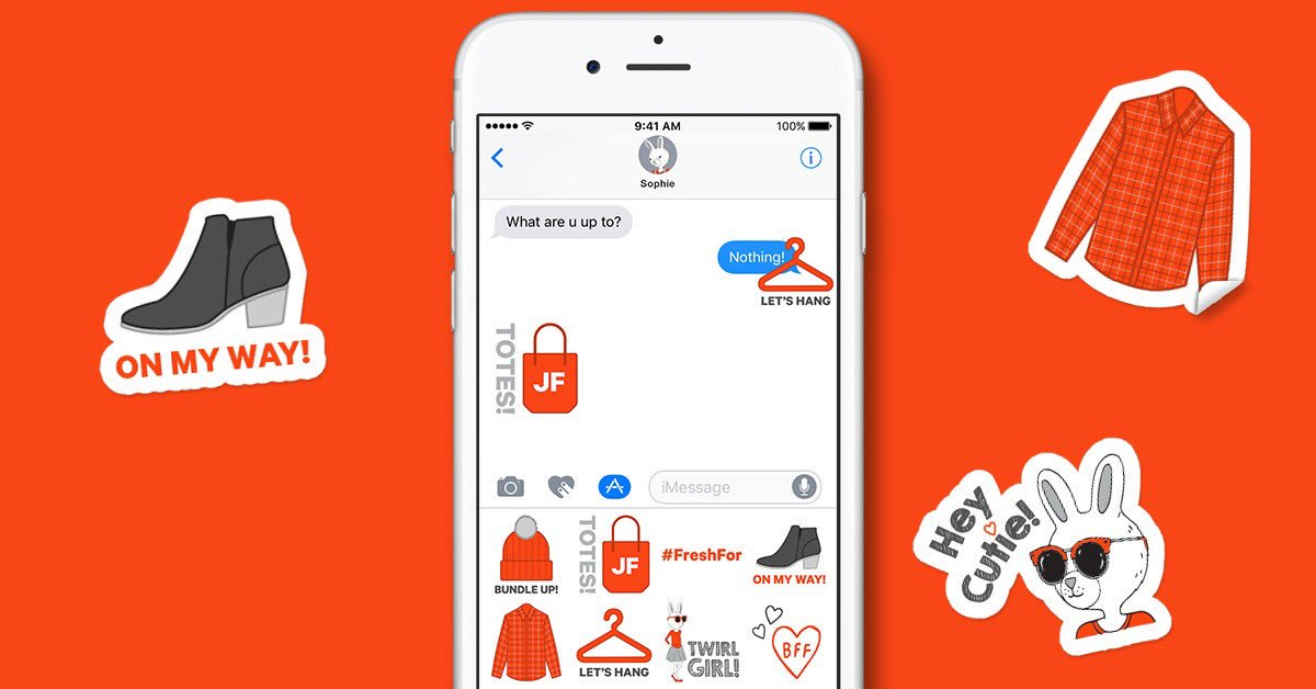 joefresh-ios-imessage-stickers