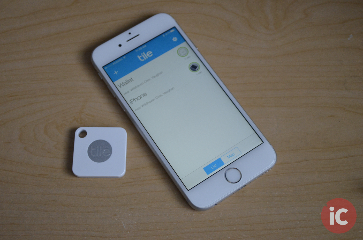 Tile Mate Review A Thin And Light Bluetooth Tracker