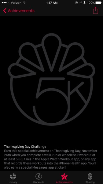Us thanksgiving activity app