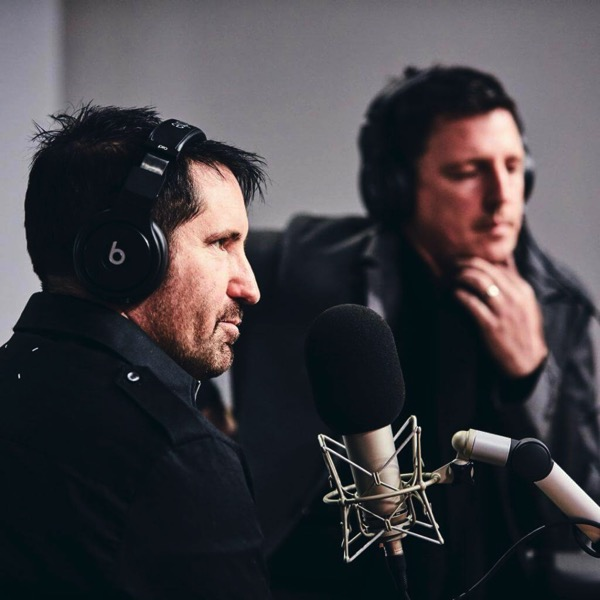 Apple Music Trent Reznor Atticus Ross Beats1 TWTR