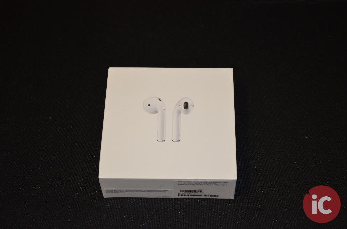 Airpods Unboxing And Setup First Look At Apple S Wireless