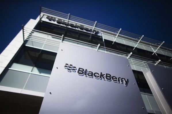 Blackberry waterloo office reuters 635