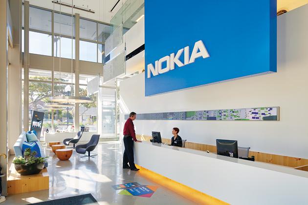 nokia-office