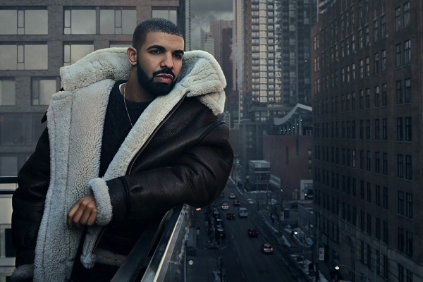 Drake Views promo photo