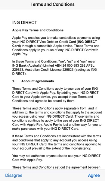 Ing direct apple pay 2