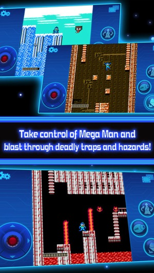 Mega man ios 2