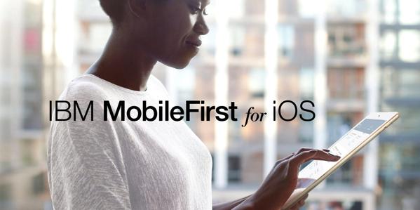 Mobilefirst ios