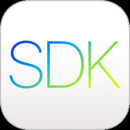 SDK iOS 10 3