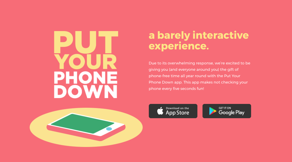 You down app