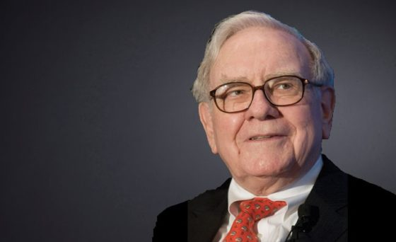 Warren Buffett's Stake in Apple Has Tripled in Value to More Than $100 Billion USD