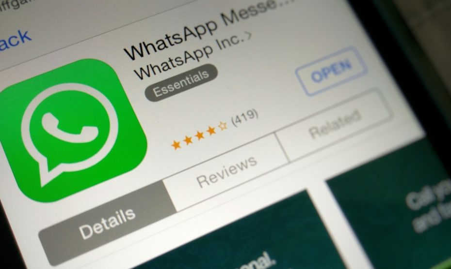 Fake WhatsApp Android App Downloaded Over 1 Million Times