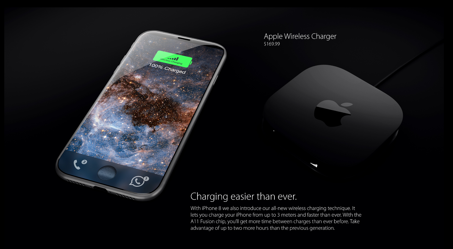 16 Luxury Pubg Wallpaper Iphone 6: Only 5-Inch 'iPhone 8' Model Will Reportedly Have Wireless