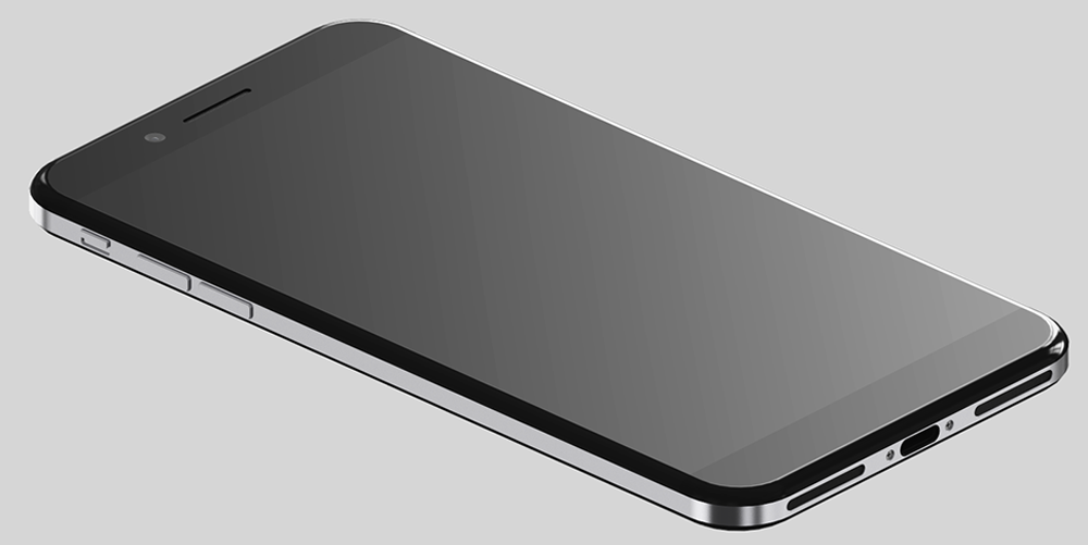 Every iPhone To Have An OLED Display By 2019 [REPORT