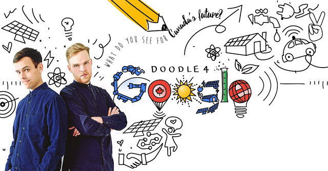 Google doodle 150
