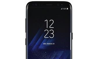 S8 leak 1