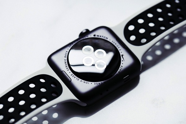 Nike Lab Apple Watch 05
